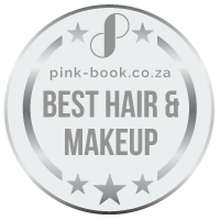 best hair and makeup silver