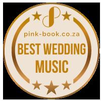 best wedding music bronze