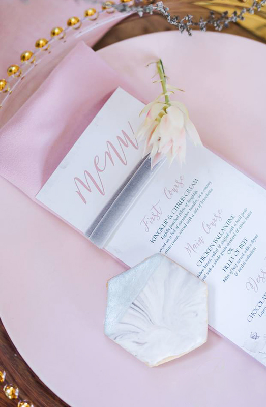 teelee wedding stationery