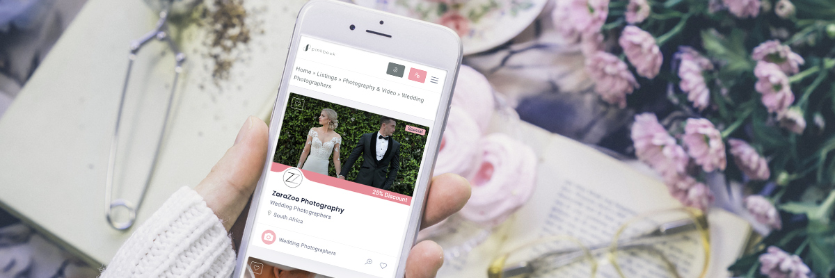 Advertise Top Wedding Directory in South Africa