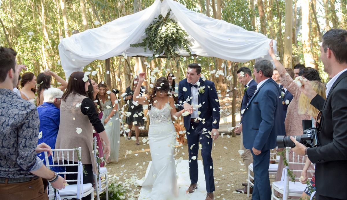 trunk wedding and event planners