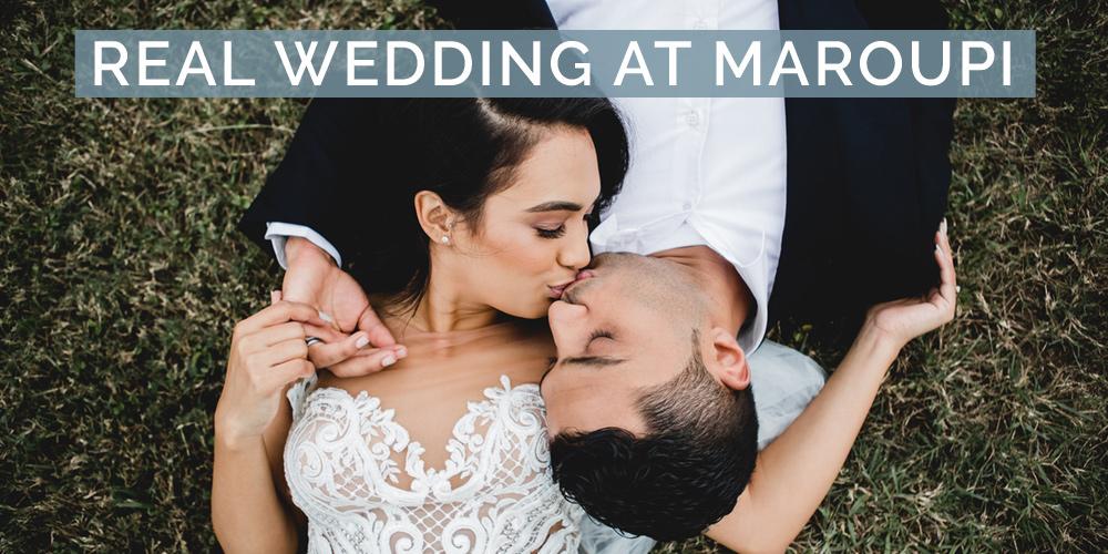 maroupi wedding