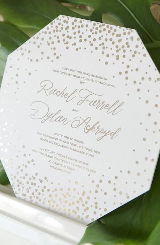 wedding stationery company south africa