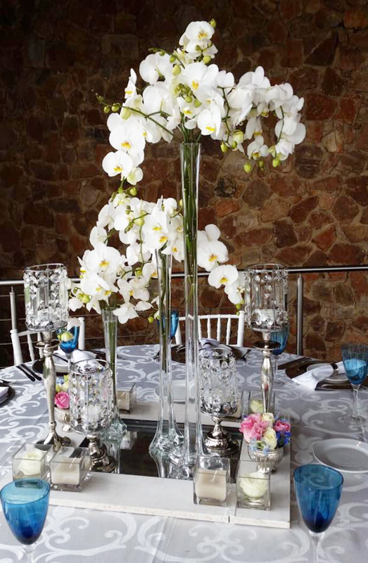 yolandaz wedding decor