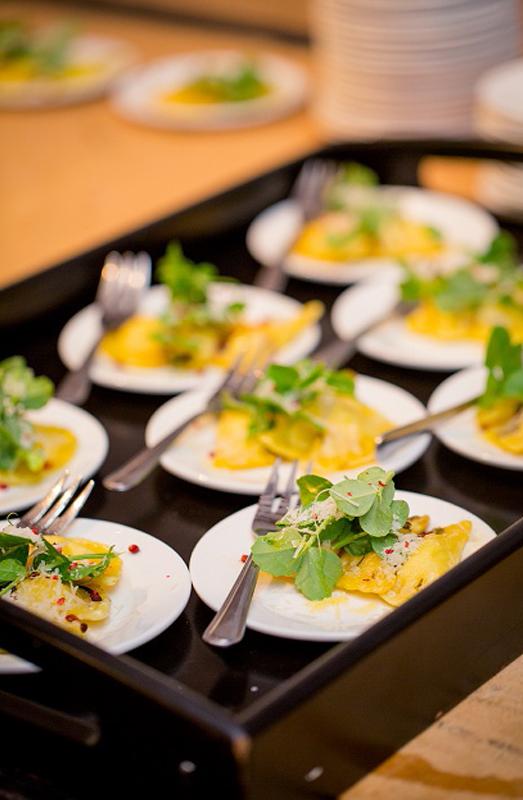 zest catering companies cape town