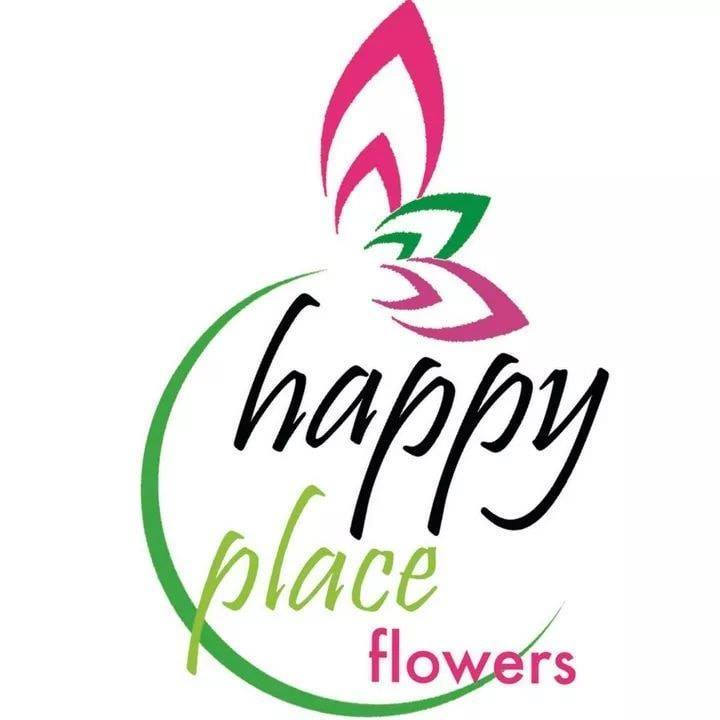 Happy Place Flowers
