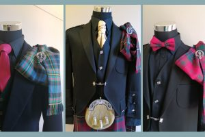 Dunvegan Kilts & Tartans