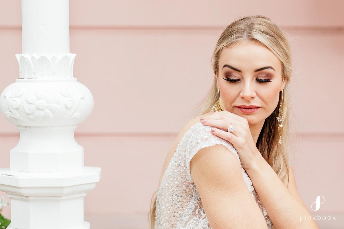 wedding hair and makeup inspiration