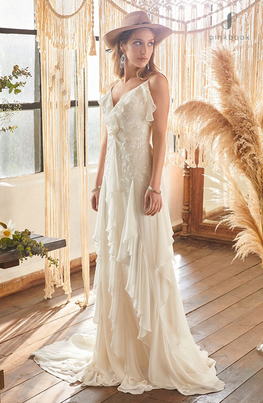 bride and co wedding dress competition