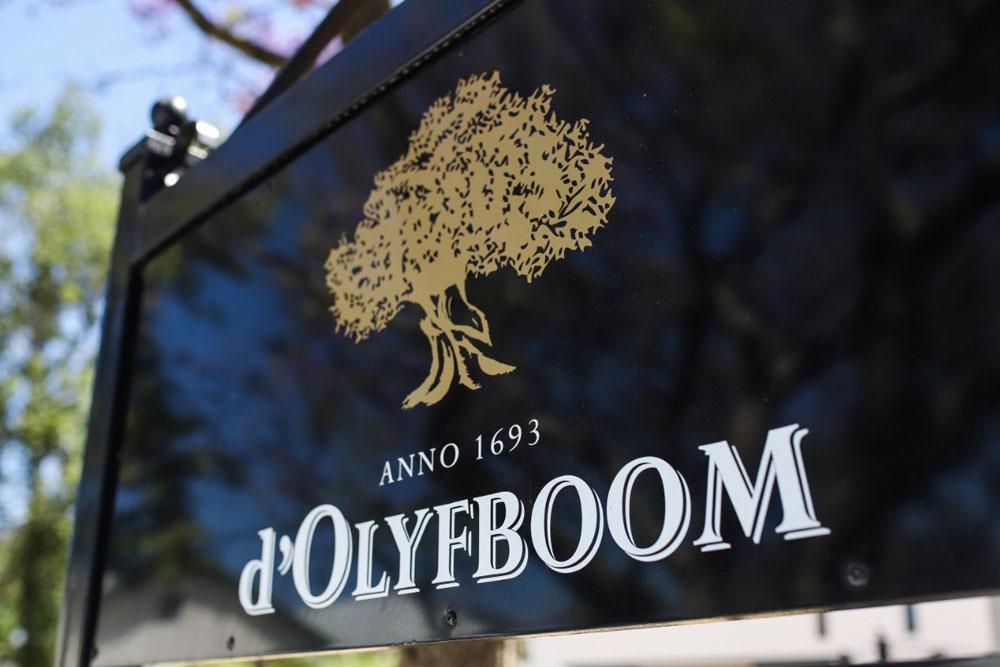 d'Olyfboom