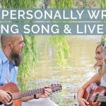 CLOSED - WIN A Personally Written Wedding Song & Live Music For Your Wedding