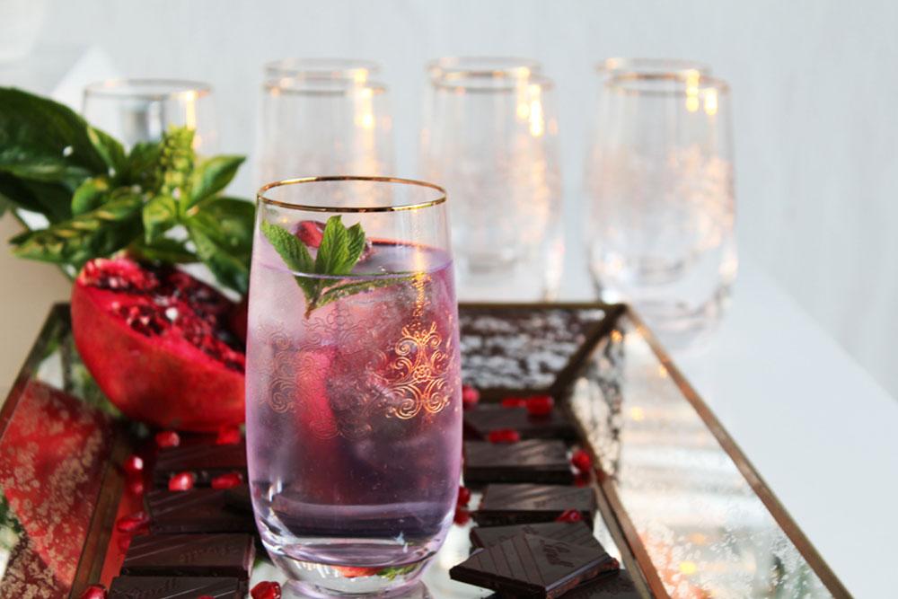 gin weekend getaway