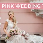 Blush Pink Wedding Inspiration Shoot