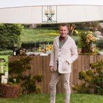 Colin Cowie's Destination Wedding