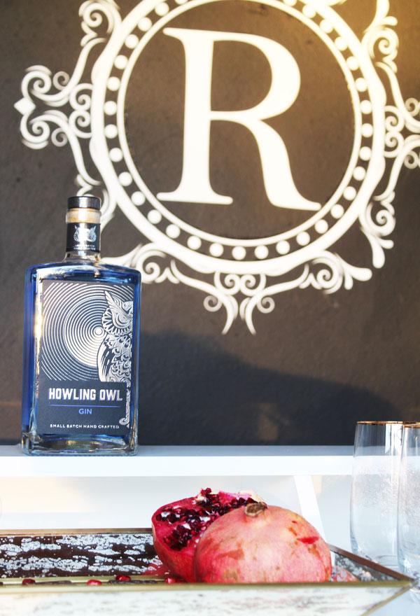 Rotterdam Girls Gin Weekend