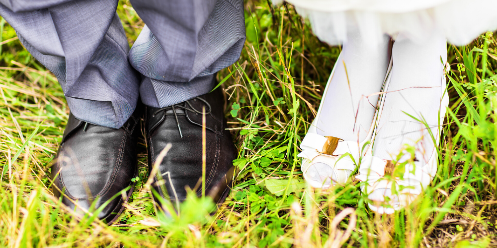 5 Tips to Remember When Buying your Bridal Shoes