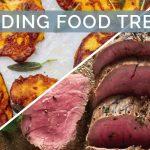 Wedding Food Trends 2020