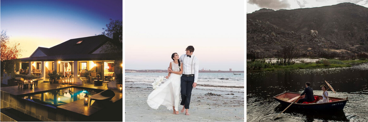 wedding venues west coast