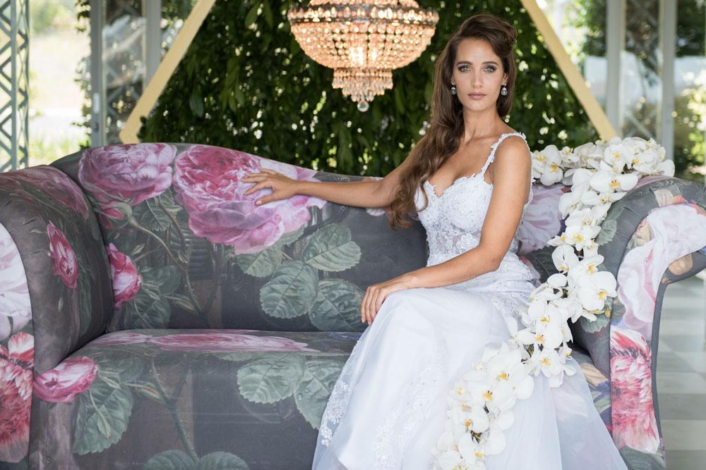 Ronelda Rhode Bridal Wear