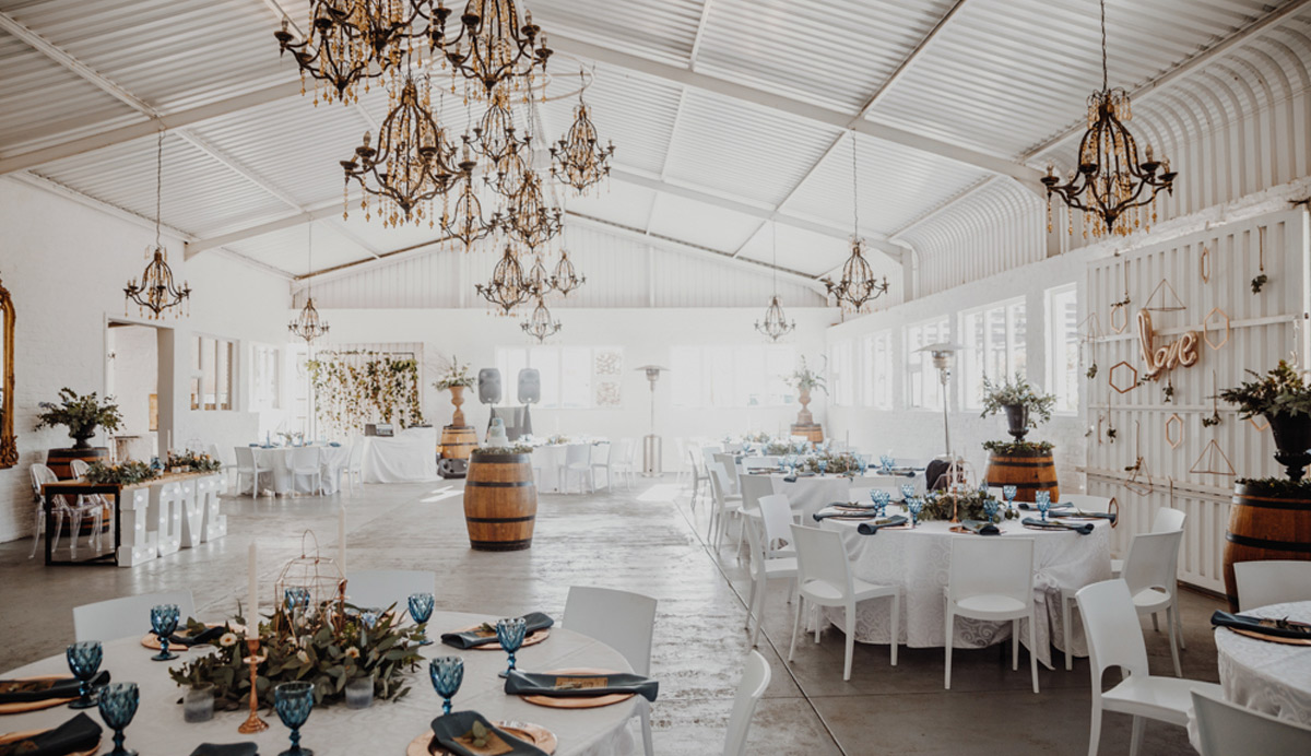barn wedding venues south africa trinity gate