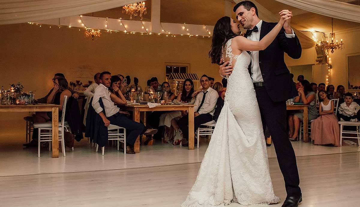 best country wedding venues in south africa