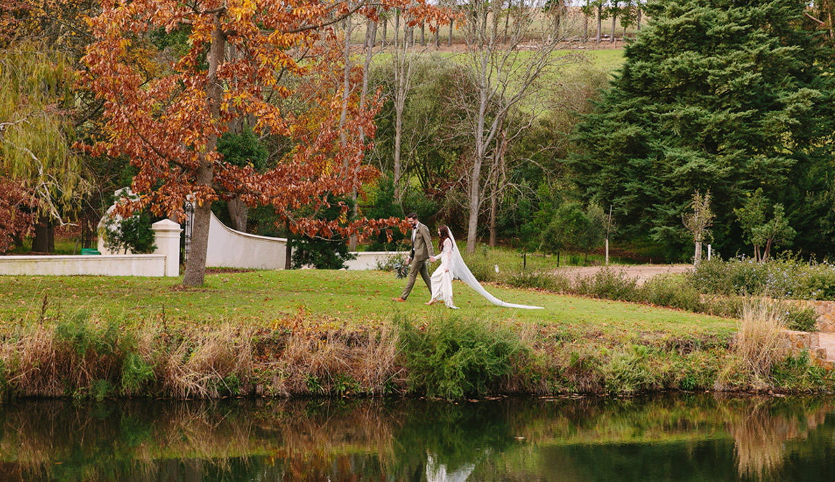 best farm wedding venues in south africa elandskloof