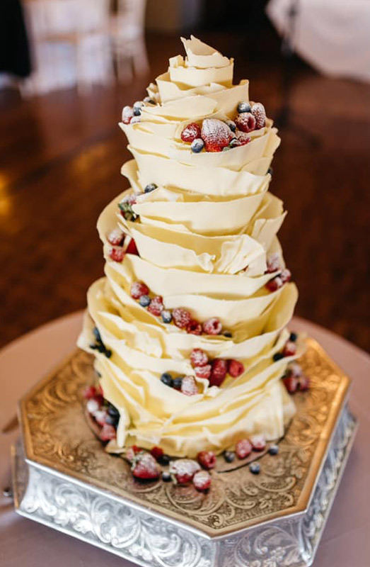 best wedding cakes cape town kanya hunt