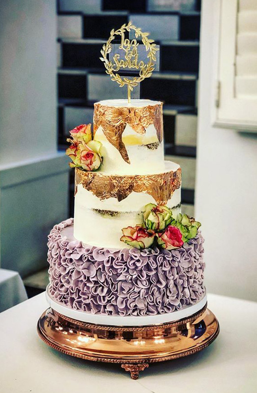best wedding cakes south africa inke cake
