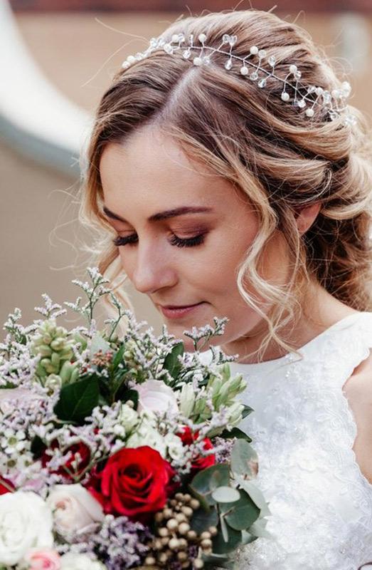 best wedding hair award artistry