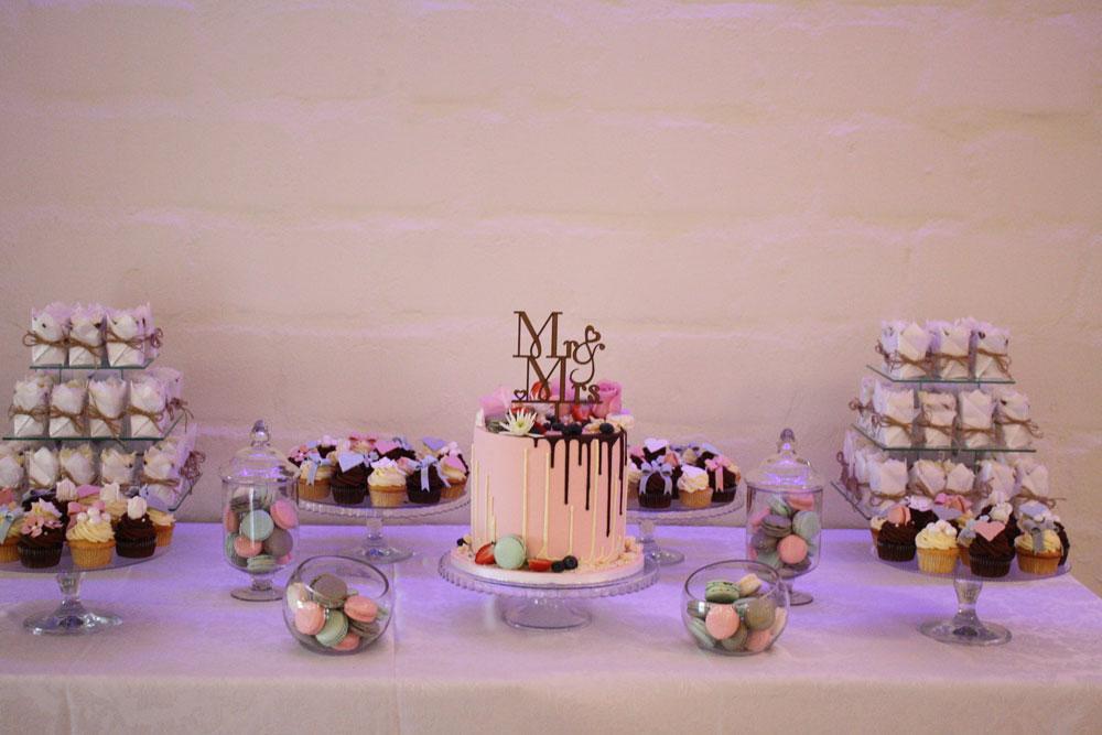 Florentines Cakes