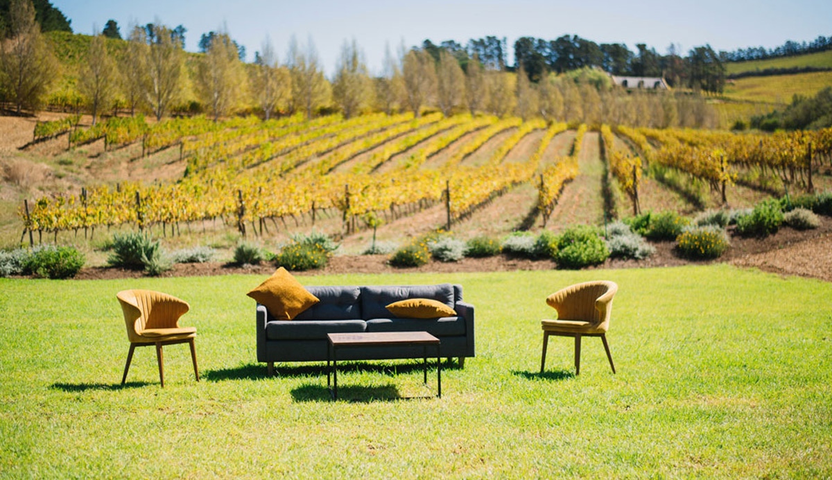 best wine farm wedding venues in south africa