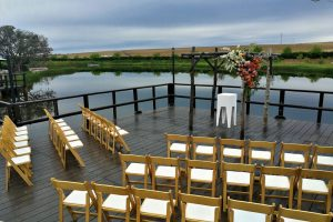Die Kalkoonde Weddings & Events Venue