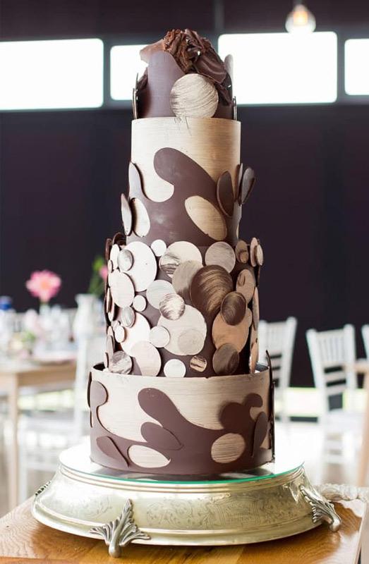 kanya hunt wedding cake designer south africa