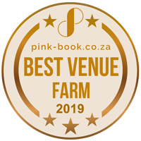 top farm wedding venue awards