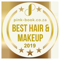 best hair and makeup artist award
