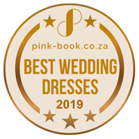 best wedding dresses bronze award