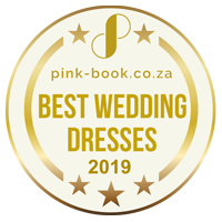 best wedding dresses gold award