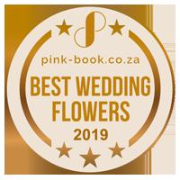 best wedding flowers awards