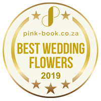best wedding flowers in south africa