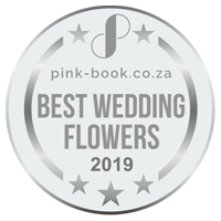 best wedding flowers south africa