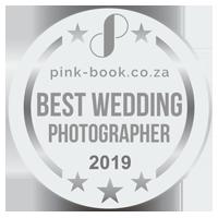 best wedding photographer silver award