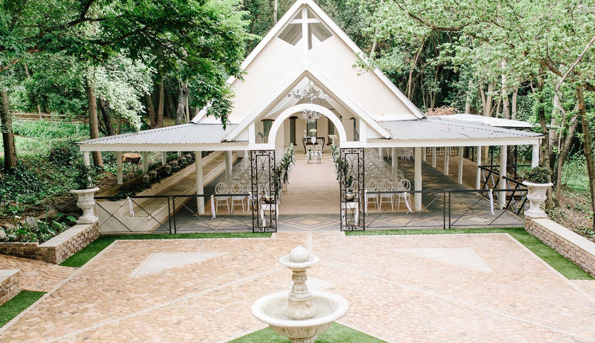 top farm wedding venue in south africa