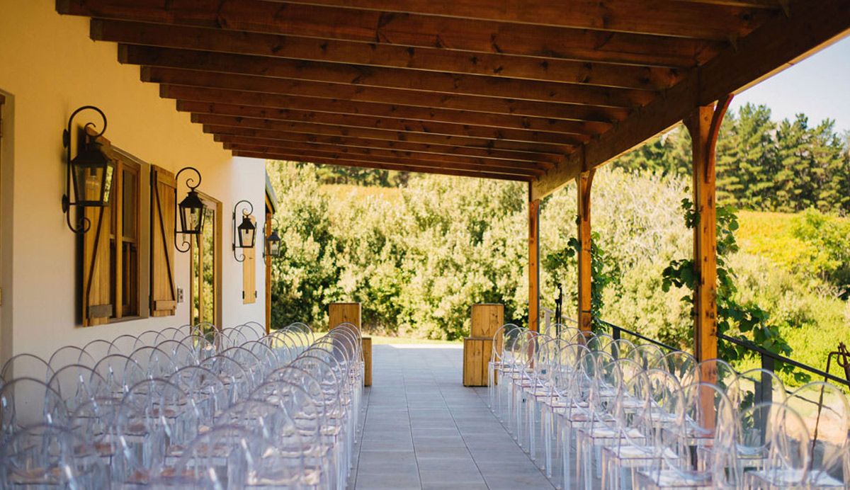 highberry vineyard wedding venues