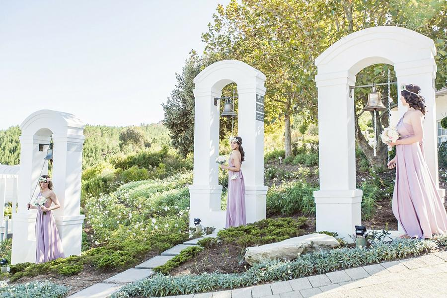 Bona Dea Estate Hermanus Wedding Venue