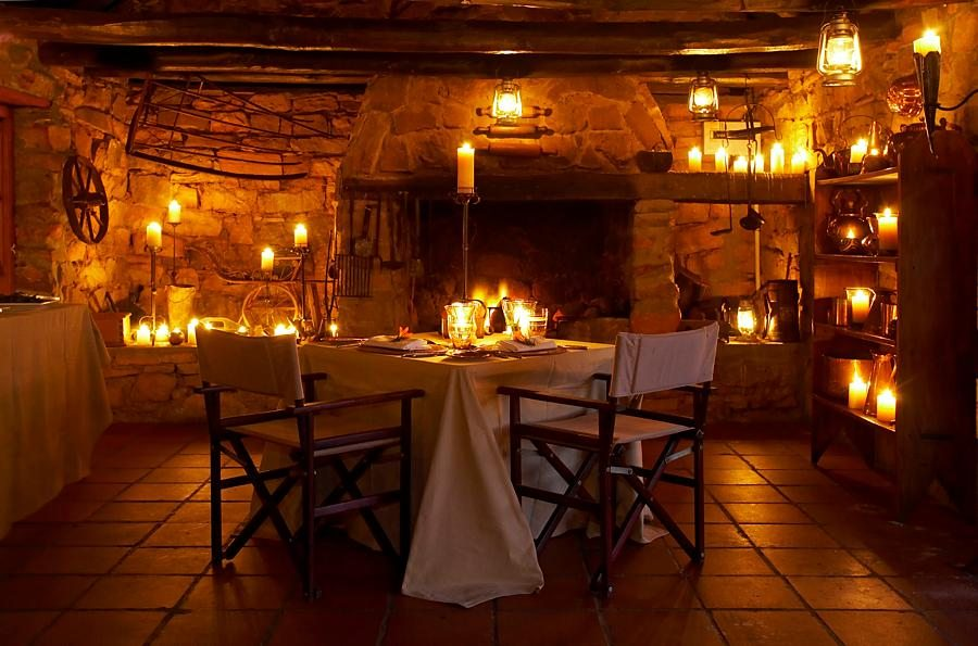 Bushmanskloof Wilderness Reserve - Wedding Venues Clanwilliam