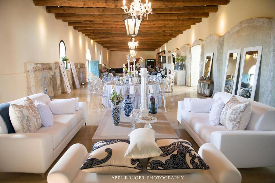Diamant Estate Wedding Venue