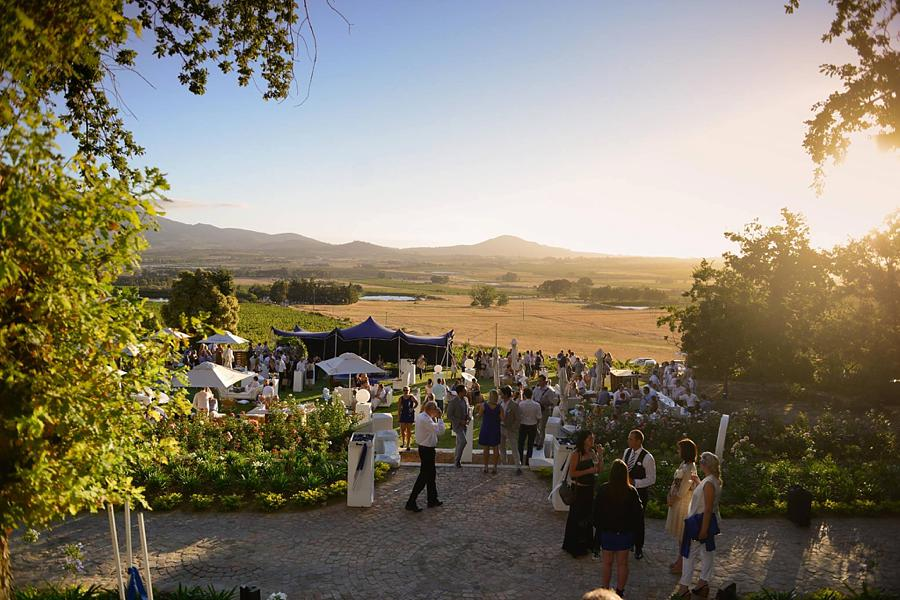 Diamant Estate - Wedding Venues Paarl