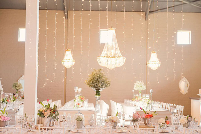Ashanti Estate - Wedding Venues Paarl