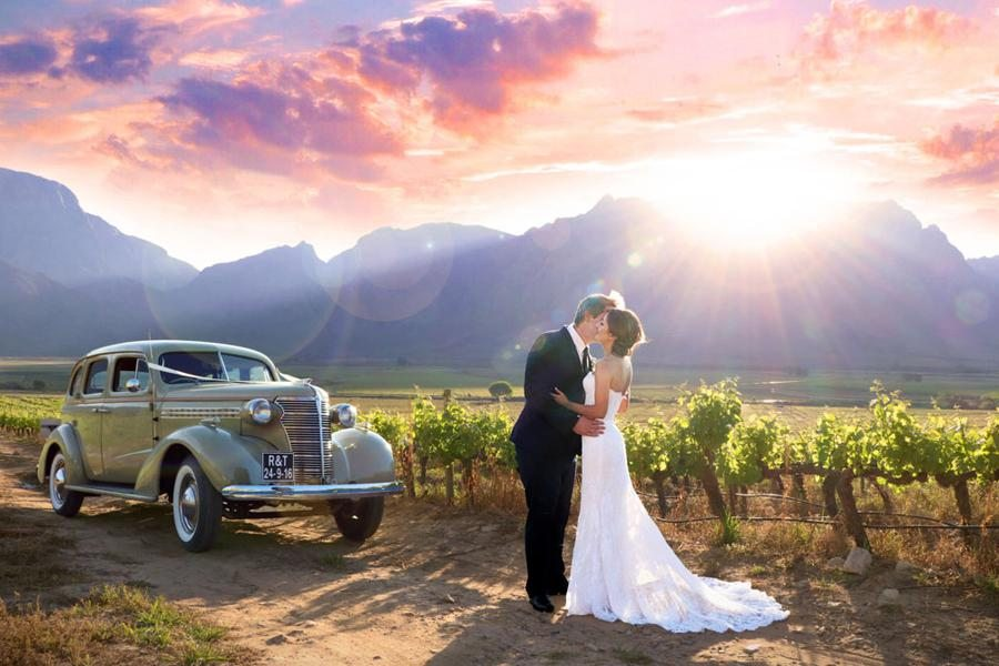 25 Weddings - Videographers Stellenbosch