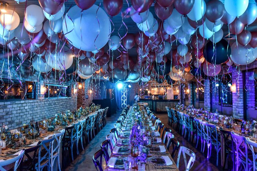 26 Degrees South Bush Boho Hotel - Wedding Venues Muldersdrift